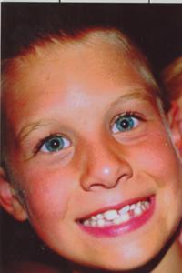 Sam Losey, 3/29/94 - 6/22/2004